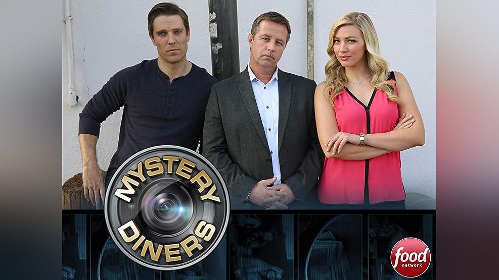 Mystery Diners - Season 8