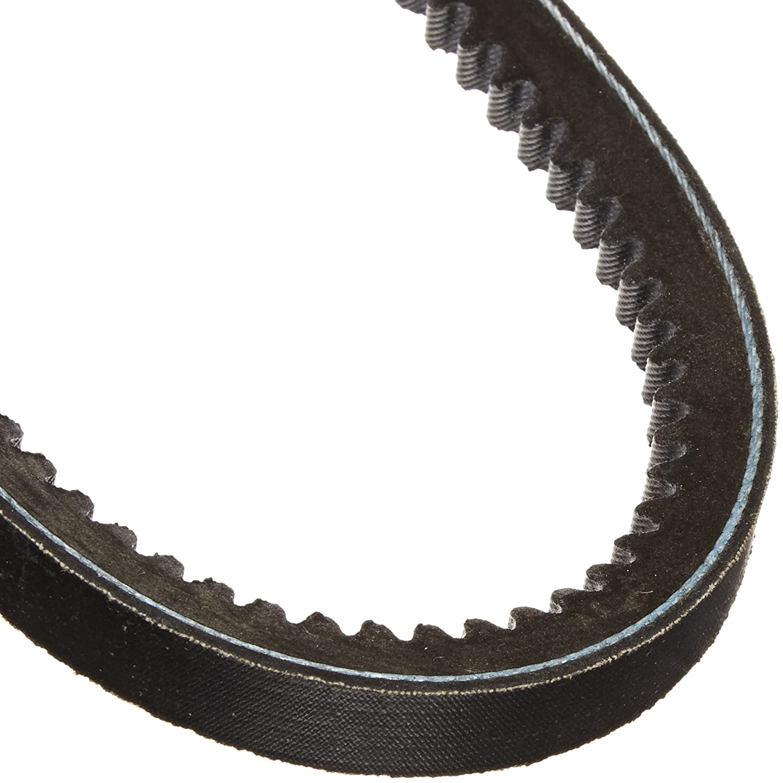5//8 Width 5VX Section Gates 5VX530 Super HC Molded Notch Belt 35//64 Height 53 Belt Outside Circumference
