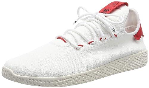 adidas PW Tennis Hu, Chaussures de Gymnastique Homme