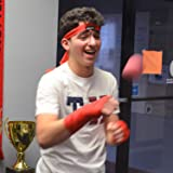 TOYSHARING Boxing Reflex Ball with Adjustable