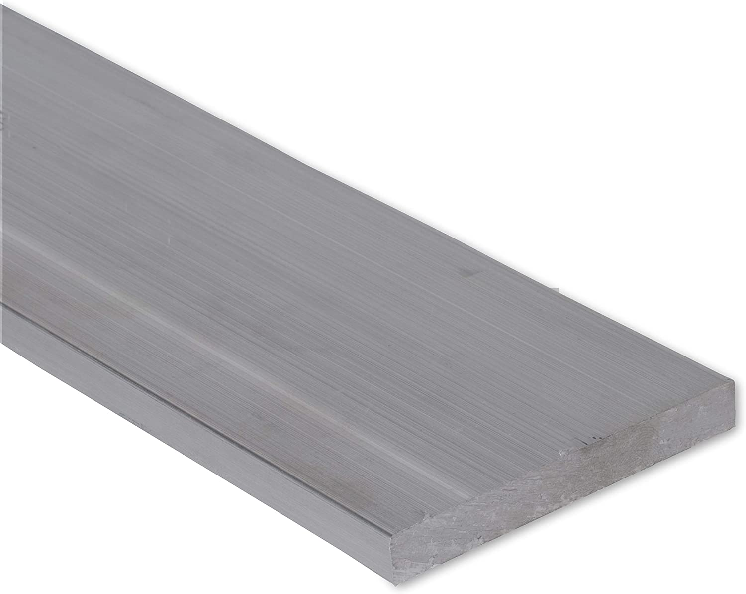 304 Stainless Steel Rectangular Bar Annealed Finish 12 Length 6 Width 3//4 Thickness Annealed Mill ASTM A276 Unpolished Temper