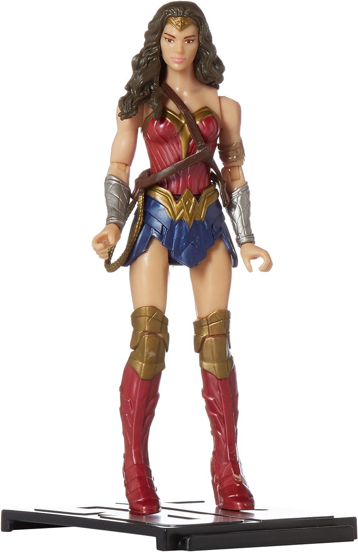 DC Comics Justice League Wonder Woman Action Figure Model Toy Collection 15cm