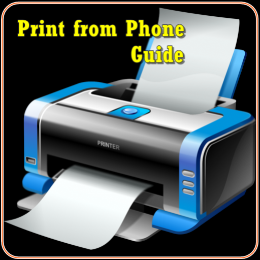 Print From Phone Guide