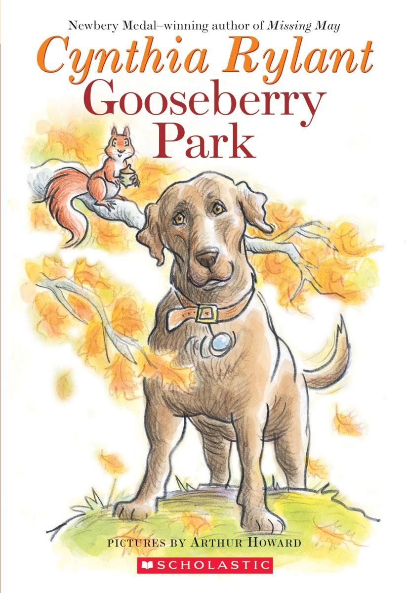Image result for gooseberry park