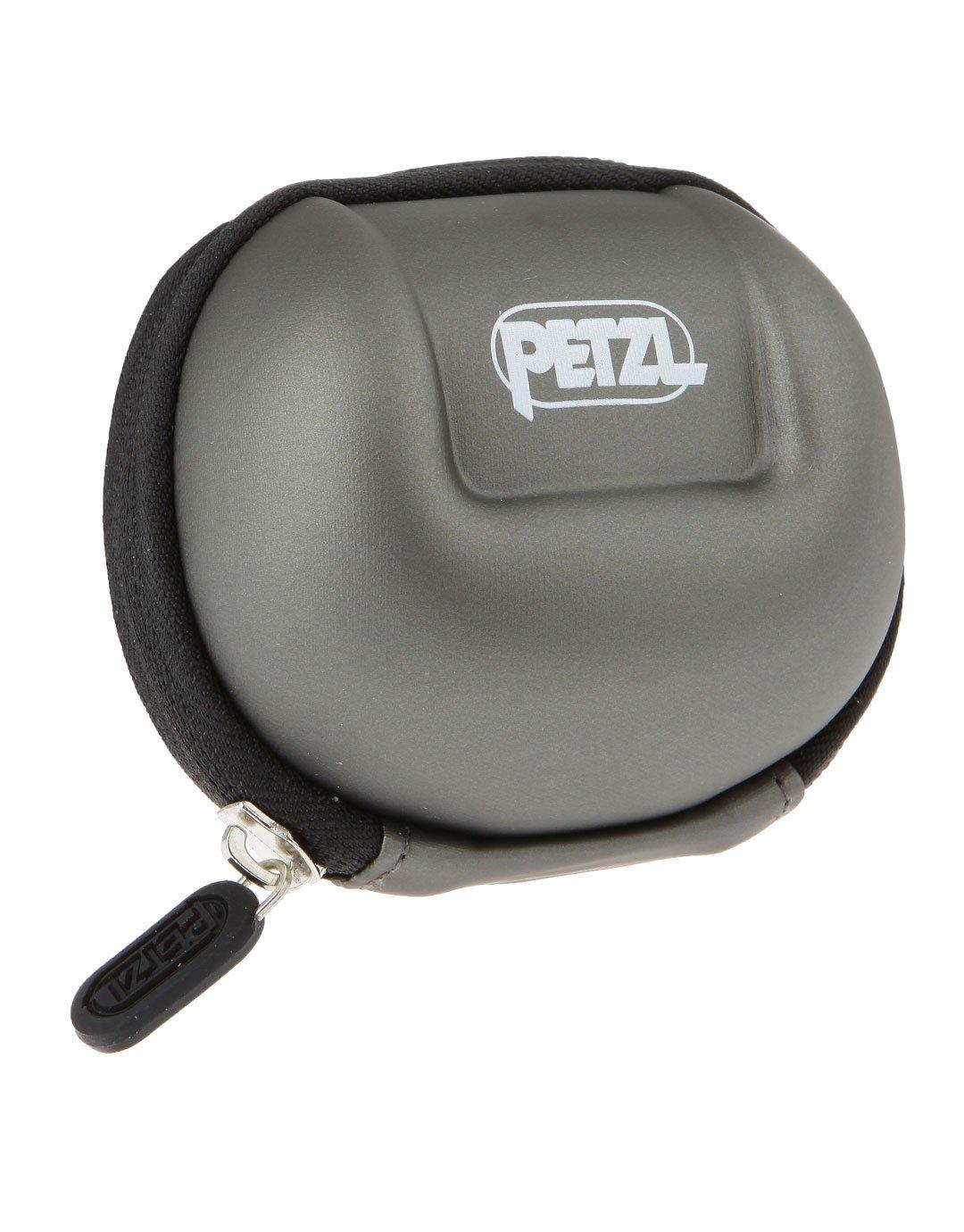 Petzl Adult Protective Case Poche Tikka 2, Gris, Talla Única, E93990