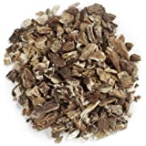 Frontier Co-op Burdock Root, Cut & Sifted, Certified Organic, Kosher, Non-irradiated | 1 lb. Bulk Bag | Sustainably…