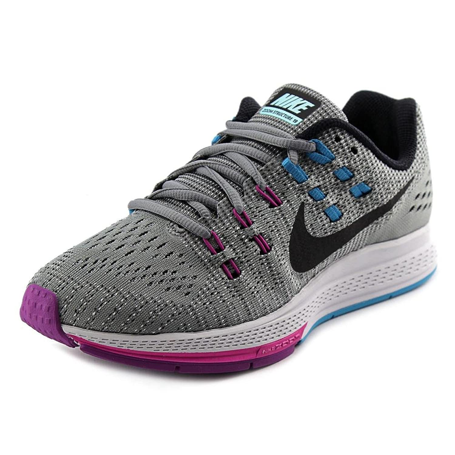 new concept d310f 39b8a ... Nike Air Zoom Structure 19 Womens .
