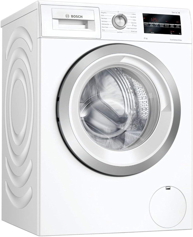 Bosch WAU28T64GB Serie 6 Freestanding Washing Machine