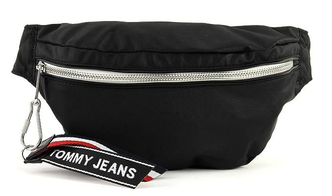 stabile Qualität suchen neuesten Stil von 2019 Tommy Jeans Logo Bumbag Gürteltasche: Amazon.de: Schuhe ...