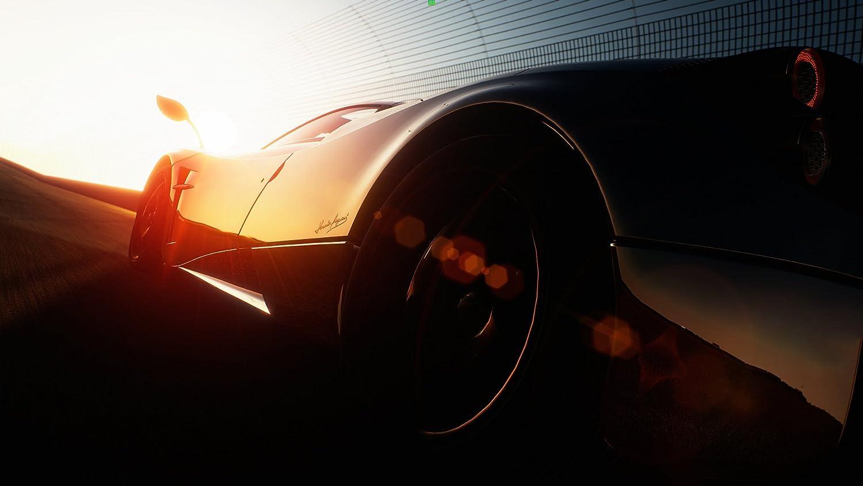 Amazon.com: Project CARS - PlayStation 4: Namco Bandai Games Amer ...