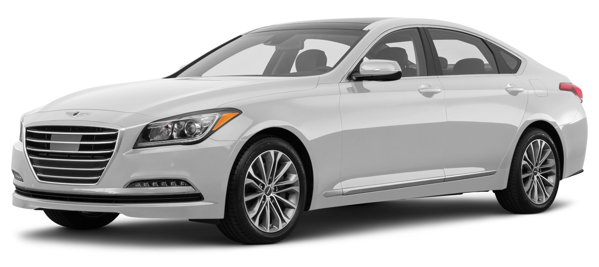 2017 genesis g80 reviews images and specs vehicles. Black Bedroom Furniture Sets. Home Design Ideas