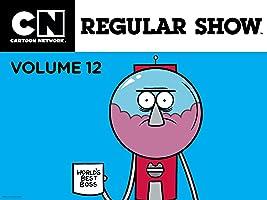 Regular Show Season 12