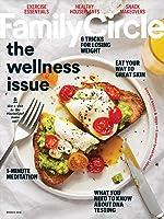 Family Circle Print Magazine