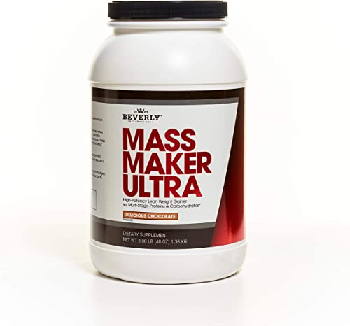 Beverly International Mass Maker Ultra Chocolate