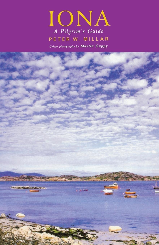 Iona: A Pilgrim's Guide pdf