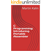 C Programming: Introducing Portable Assembler