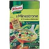Knorr Minestrone Brick Tradizion.Ml.500