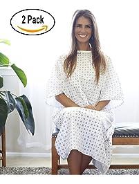 Amazon.com: Patient Gowns & Robes - Apparel: Industrial & Scientific