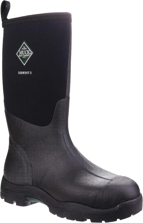 Muck Boots Derwent II, Bottes & Bottines de Pluie Mixte Adulte Mousse