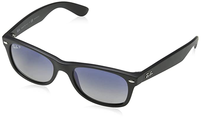 4eaa212b6c Ray-Ban Square Sunglasses (0RB2132601S7852)  Ray-Ban  Amazon.in ...
