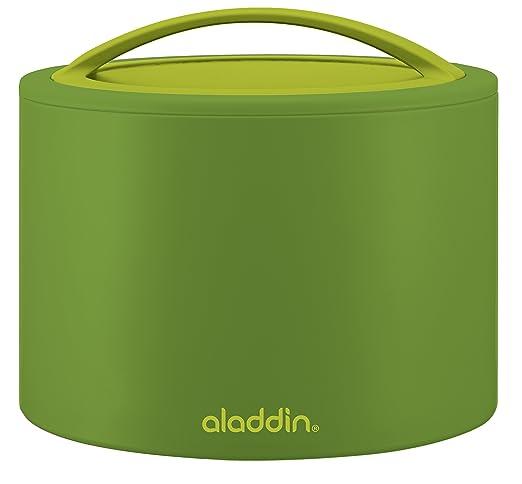 130 opinioni per Aladdin Bento Box 0.6L Fern, Insulated japanese inspired lunch box