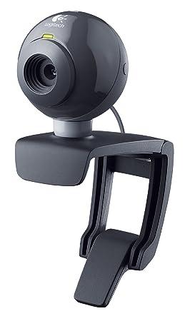 LOGITECH C200 WEBCAM DRIVER WINDOWS 7 (2019)