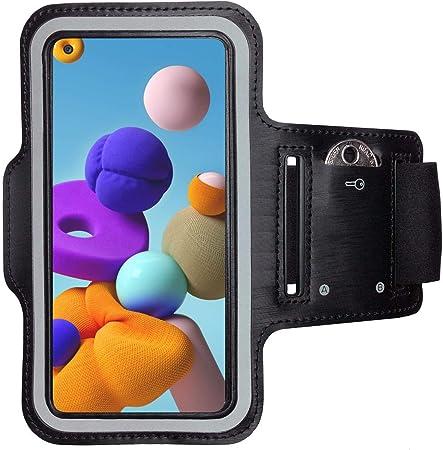 Coverkingz Armtasche Für Samsung Galaxy A21s Elektronik