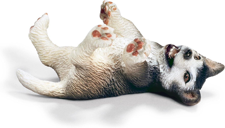 Schleich 16371 Husky Rüde Hund