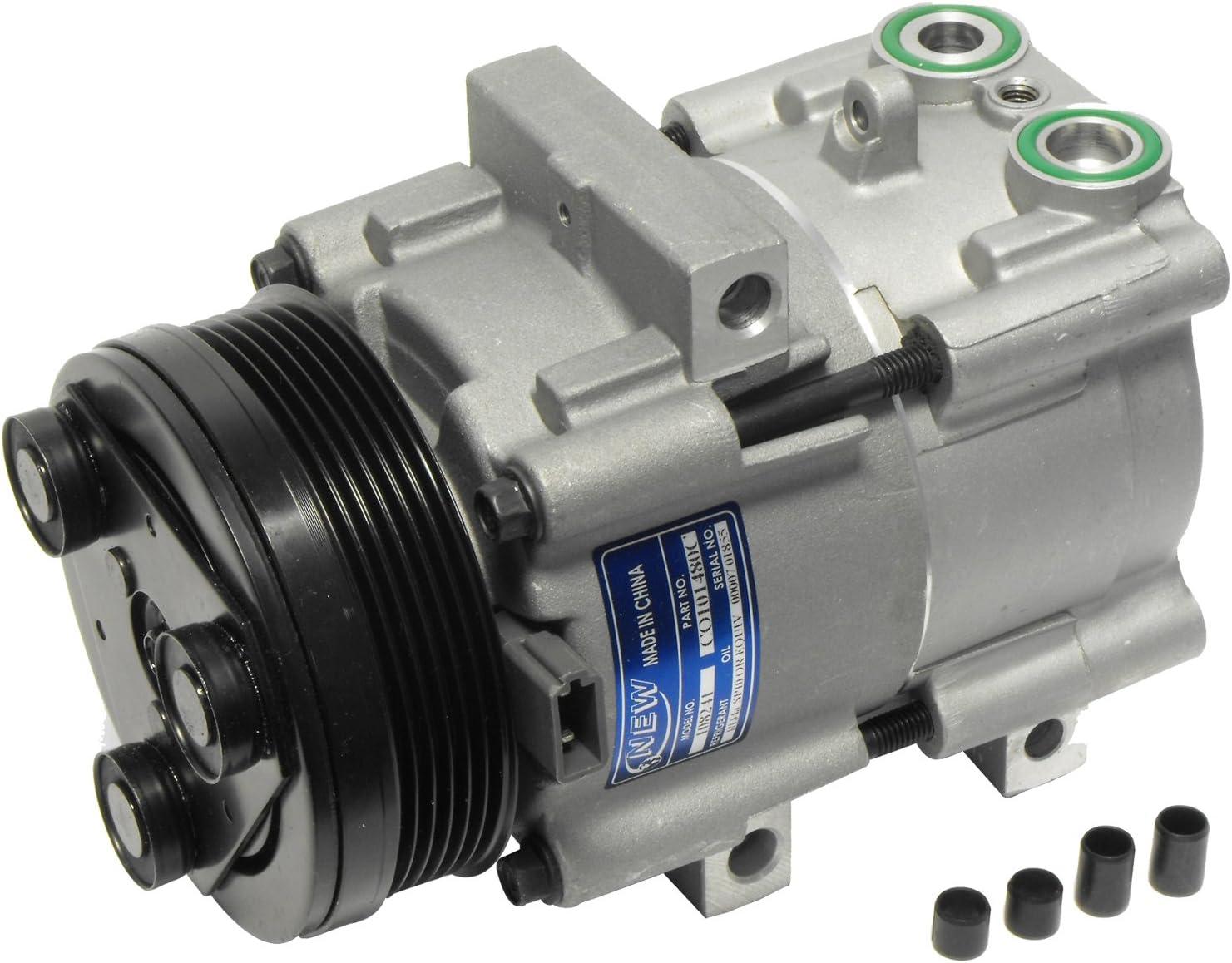 UAC CO 101480C A//C Compressor