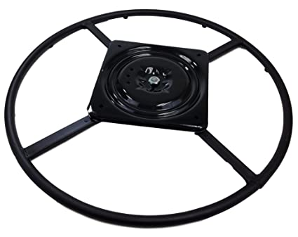 Superior True Choice 24u0026quot; Replacement Swivel Ring Base For Recliner Chairs And  Other Swivel Base Seating
