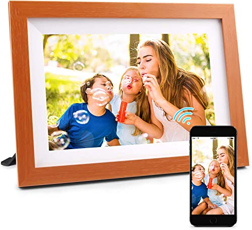 Paanasonic MW-20 iPhone iPod Audio System with 9 Digital Photo Frame