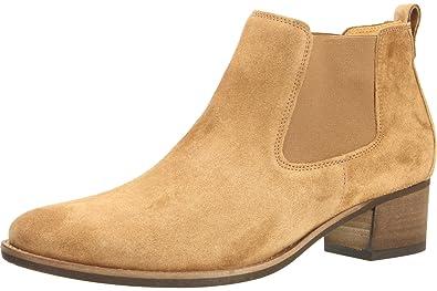 Gabor Vertrauliche Womens Moderne Slip on Ankle Boots