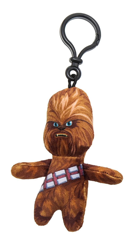 Desconocido Star Wars Episode VII Llavero Peluche Chewbacca ...