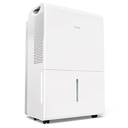 High Quality HOmeLabs 2500 Sq Ft Dehumidifier 50 Pint Energy Star Safe Mid Size Portable  Dehumidifiers For Basements