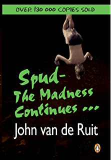 Fly download spud learning to ebook