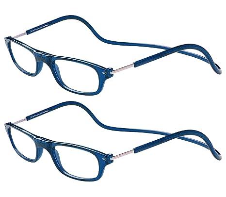 d7e5222c68 TBOC Pack: Gafas de Lectura Presbicia Vista Cansada - (Dos Unidades)  Graduadas +