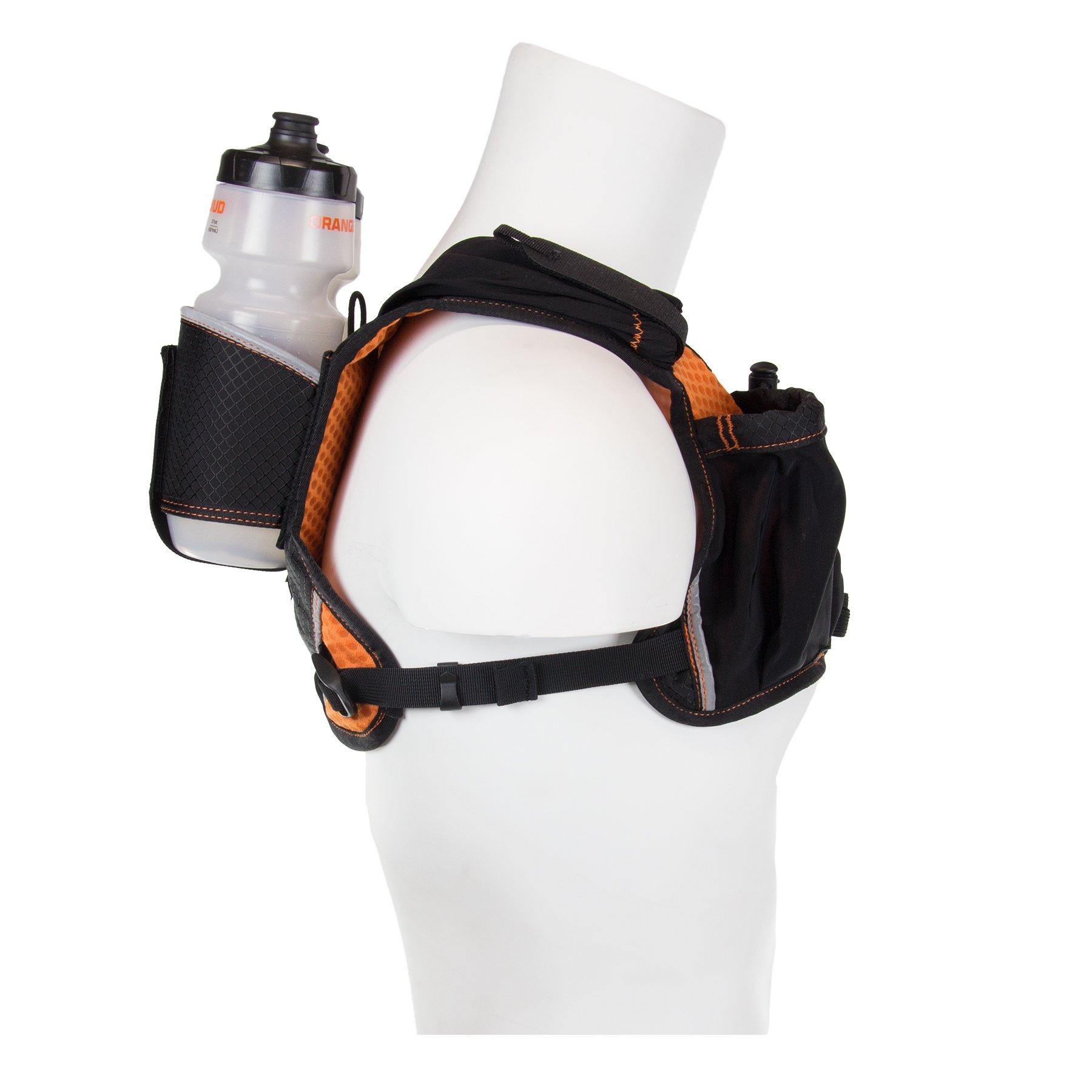 Orange Mud HydraQuiver VP2 2.0 (Black) by Orange Mud (Image #4)