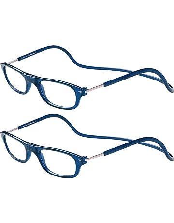 48938f2a0f TBOC Pack: Gafas de Lectura Presbicia Vista Cansada – (Dos Unidades)  Graduadas +