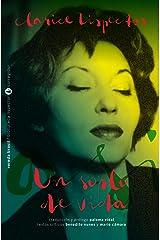 Un soplo de vida: (Pulsaciones) (Vereda Brasil nº 19) (Spanish Edition) Kindle Edition