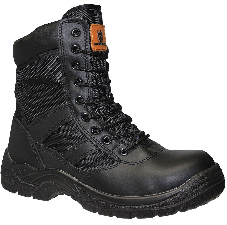 Men's Work \u0026 Utility Footwear Business