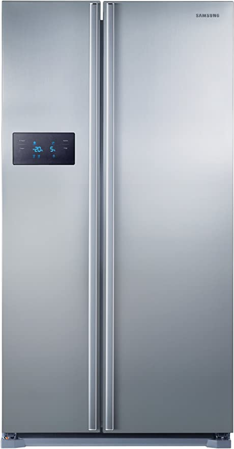 Samsung SBS7020 Independiente 570L A++ Acero inoxidable nevera ...