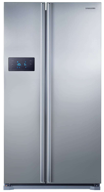 Samsung SBS7020 Side-by-Side Kühlschrank/A++/Premium Edelstahl Look ...