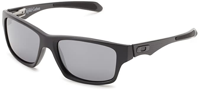 Oakley Jupiter Matte Black
