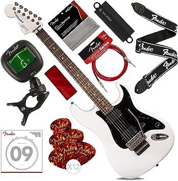 Guitarra eléctrica Squier by Fender Contemporary Active ...