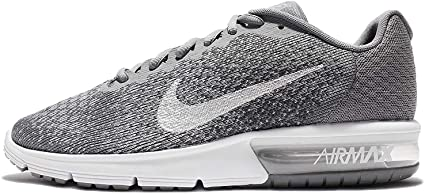 NIKE Air Max Sequent 2 Mens Running Trainers 852461 Sneakers