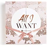 GLOSSYBOX 'ALL I WANT' ADVENT CALENDAR 2018filled with 25 of popular beauty products, included 17 of which are full-sizeworth over £300,