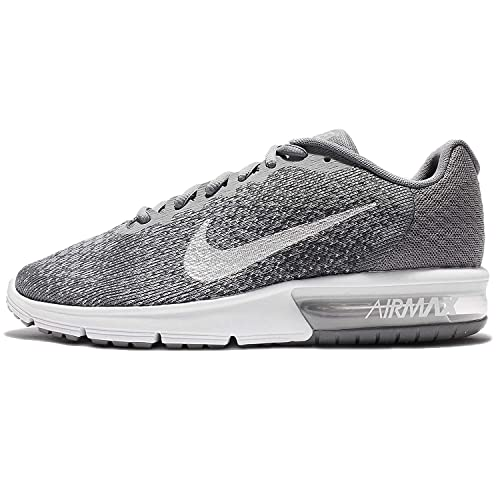 Nike Air Max Sequent 2 Mens Running Trainers 852461 Sneakers Shoes (7 M UK f5b714f56