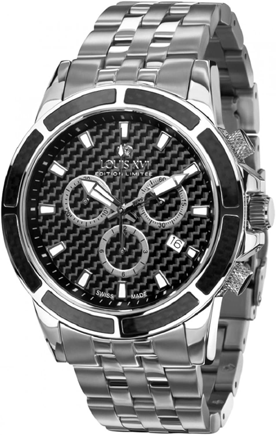 Top 20 Mens Chronograph Watches on a fair Budget 2019