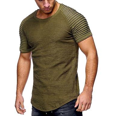 Herrenbekleidung & Zubehör Große Größe Einfache Stil Männer Shirt Männlichen Casual Plus Größe Shirts Kurzarm Shirt Atmungsaktiv Männer Shirts 10 Farben