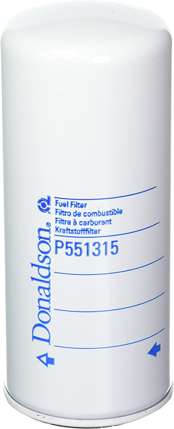 Donaldson Replacement Filters for Airdog Replaces FF100-2 /& WS100 Pack of 1 Set
